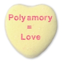 Poly Heart
