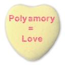 Poly Heart