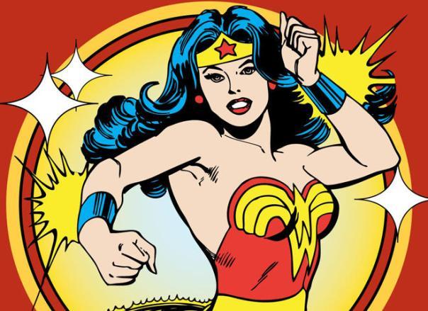 WonderWoman - DC